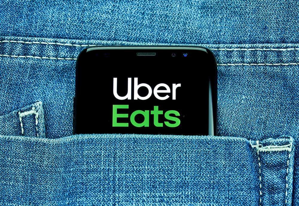 Is Uber Eats a good delivery option for independent contractors?