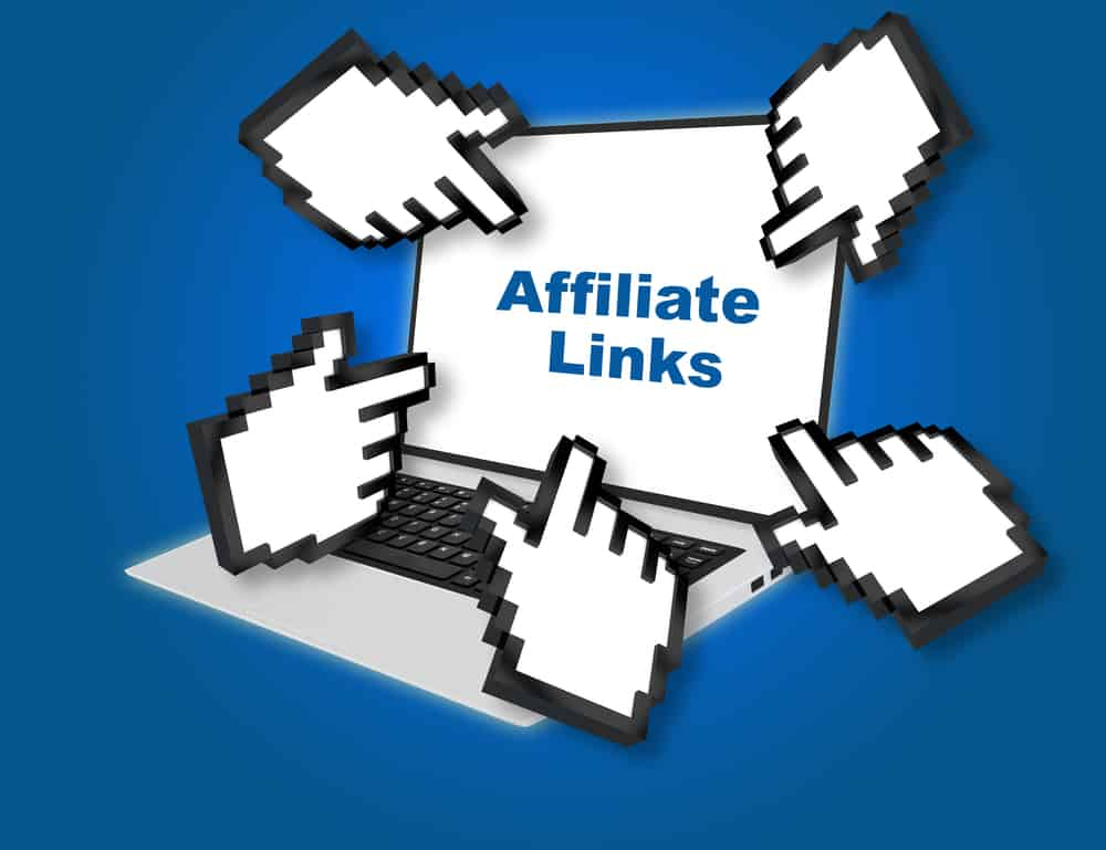 Some links on this website are affiliate links