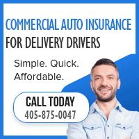 Call 405-875-0047 for a Commercial Auto Insurance Quote