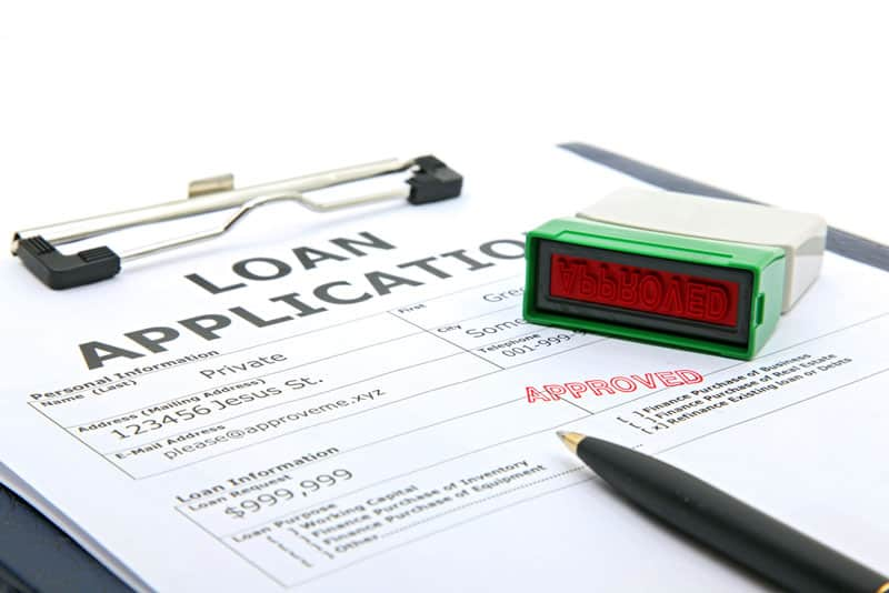 What is the SBA Paycheck Protection Program Loan application process like for independent contractors?
