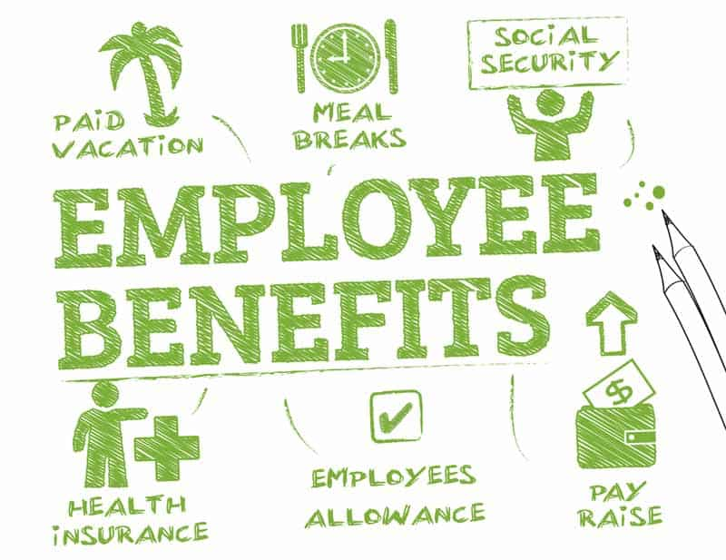 While you still would not be an employee under Prop 22, Article 4 addresses some employee-like benefits that would be added.