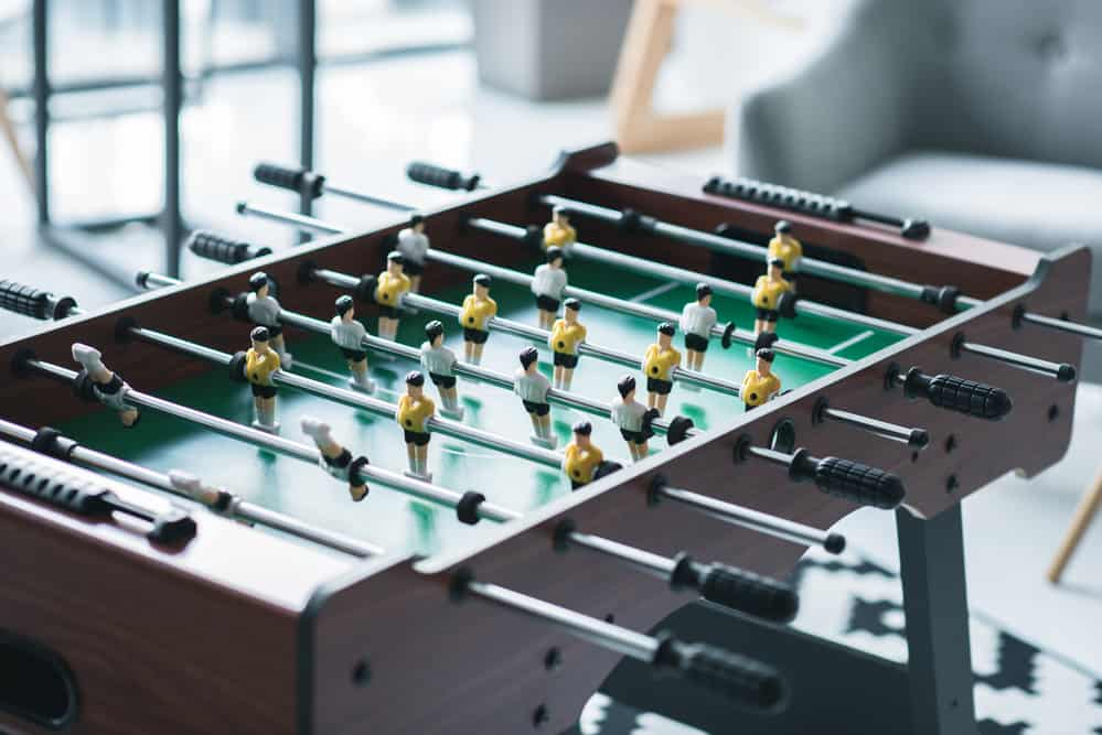 It probably doesn't make much sense to put a foosball table in your car. That said, when delivering for Grubhub, Doordash, Uber Eats and others, your car is your office - how can you make it an enjoyable space?