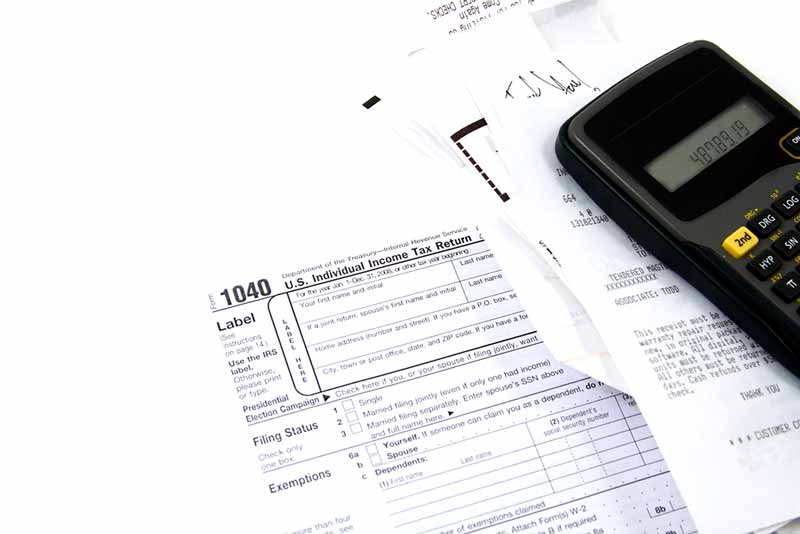 Failure to track and record your expenses could result in hundreds if not thousands in additional unnecessary taxes