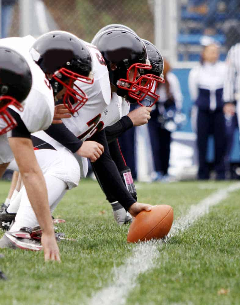 I'm a football geek - protection to me means an offensive line. How are you protecting your income against things like deactivation from apps like Doordash, Grubhub, Uber Eats, or from accidents or hospitalizations?