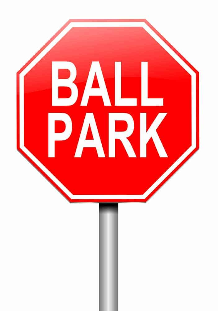 Get a ball park estimate of your delivery pay