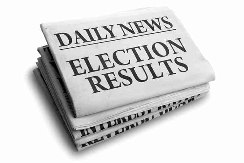 How will the election results affect us as contractors for Doordash, Uber Eats, Postmates, Grubhub, Instacart etc?