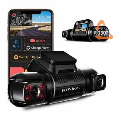 Rexing V2 Pro Dashcam
