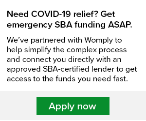 Womply PPP Portal